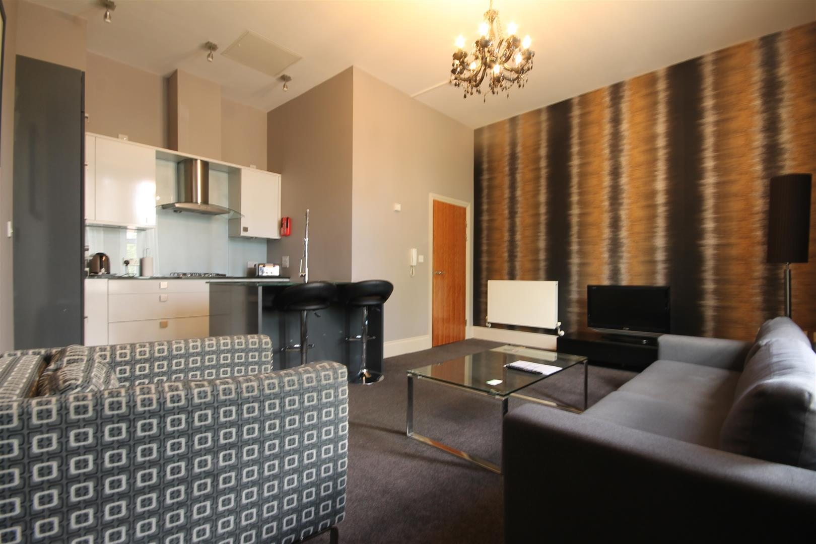 6 Osborne Road Newcastle Upon Tyne, 2 Bedrooms  Flat ,To Let